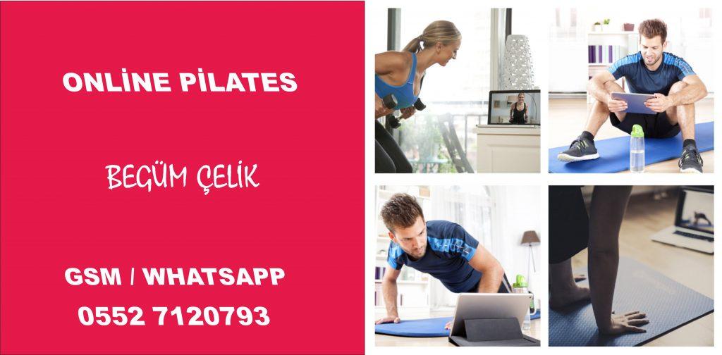 online-pilates